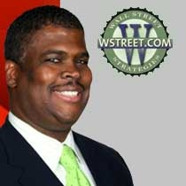 Charles Payne - Founder and CEO of Wall Street Strategies